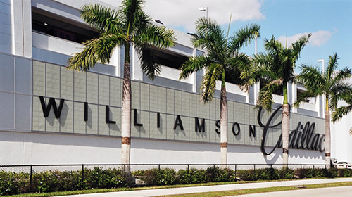 Williamson Miami